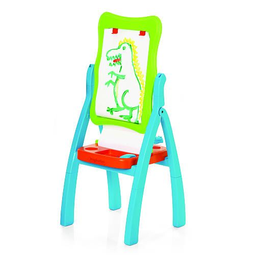 Imaginarium Draw And Display Frame Easel Green Toys R Us