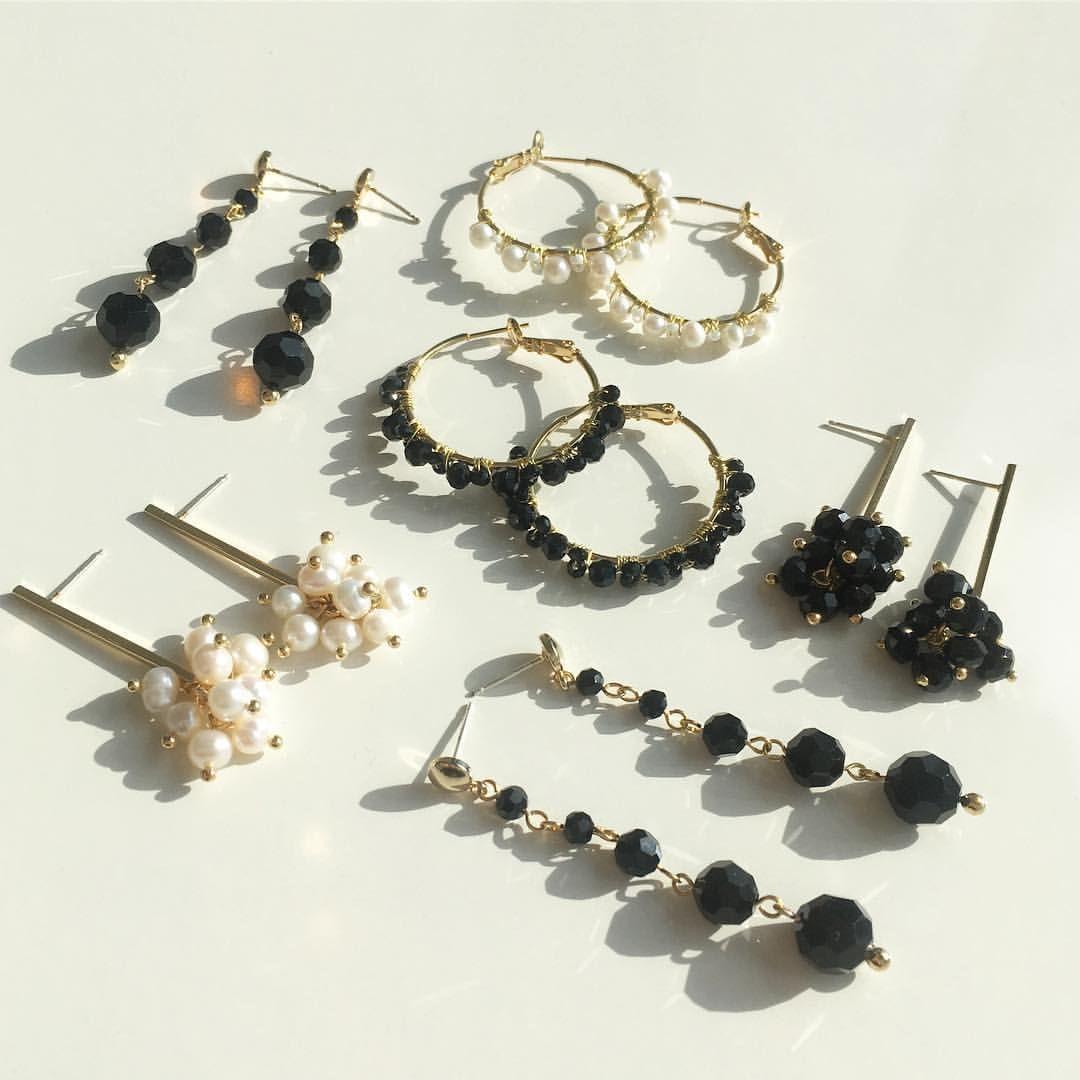 Pin On Handmadejewelry