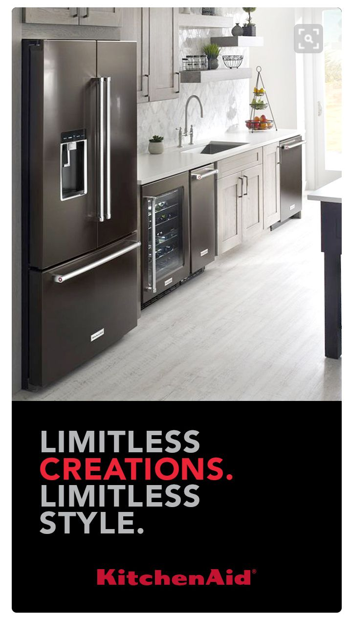 learn more at kitchenaid com about the revolutionary features and rh pinterest com