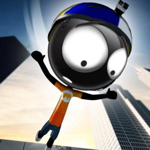 stickman downhill hacked apk download