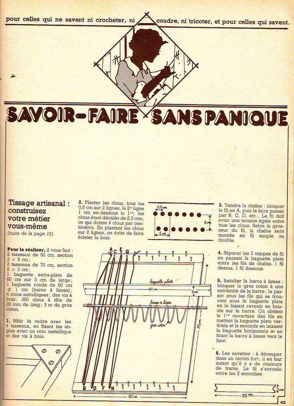 Une Infime Partie Du N 17 De Mars 1975 De 100 Idees La Salsa D Amelie Memes Weird Art Blog
