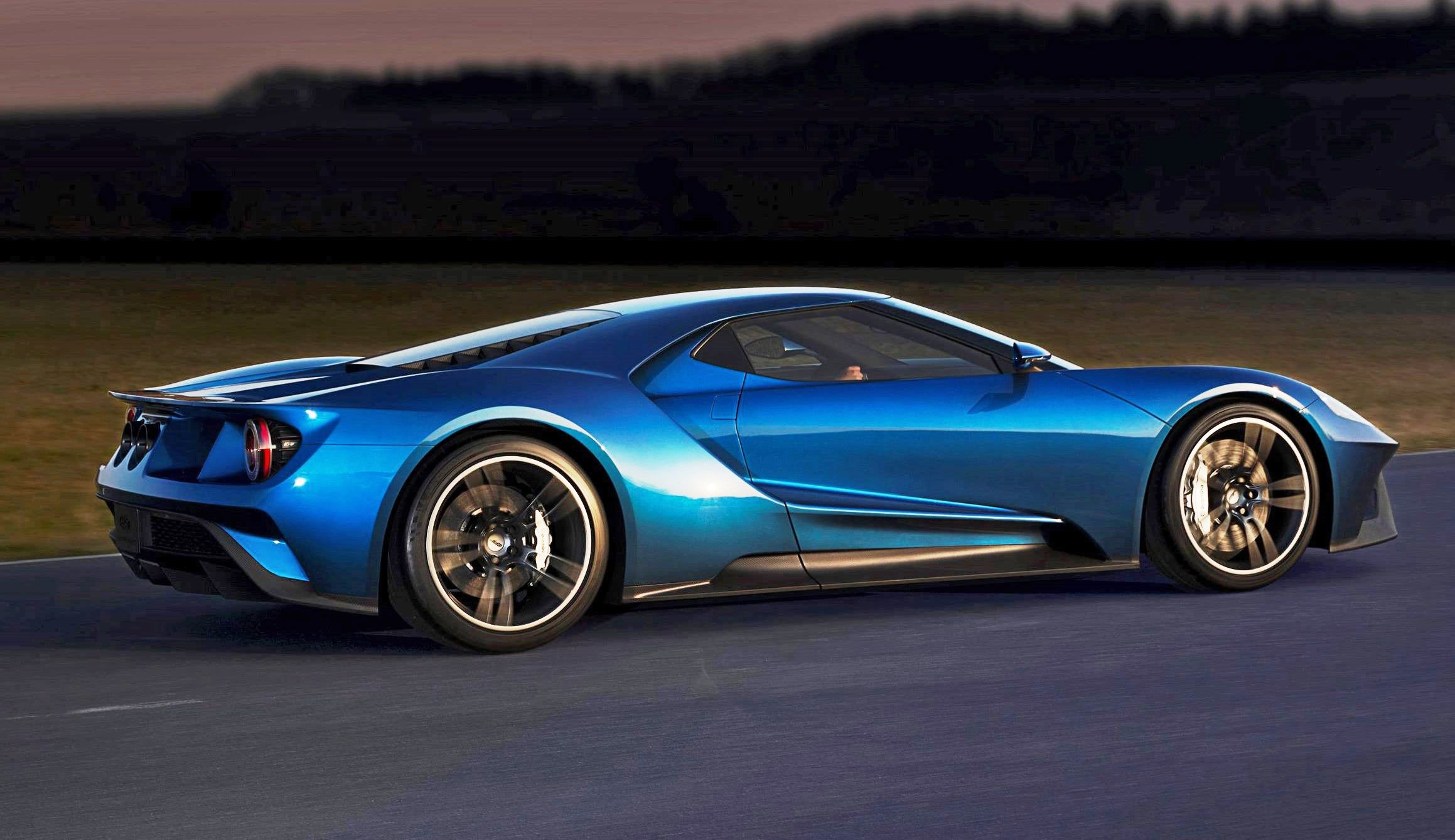2017 Ford Gt Blue New 9 Ford Gt Ford Gt 2017 Super Cars