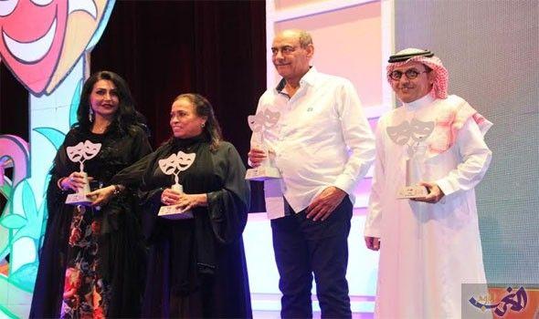 """الناقد صالح العرياني يؤكد أن الحدث نجح…: أشاد نقاد ومواطنون سعوديون بفعاليات """"مهرجان الكوميديا الدولي"""" الذي اختتمت دورته الثانية، الأربعاء…"""