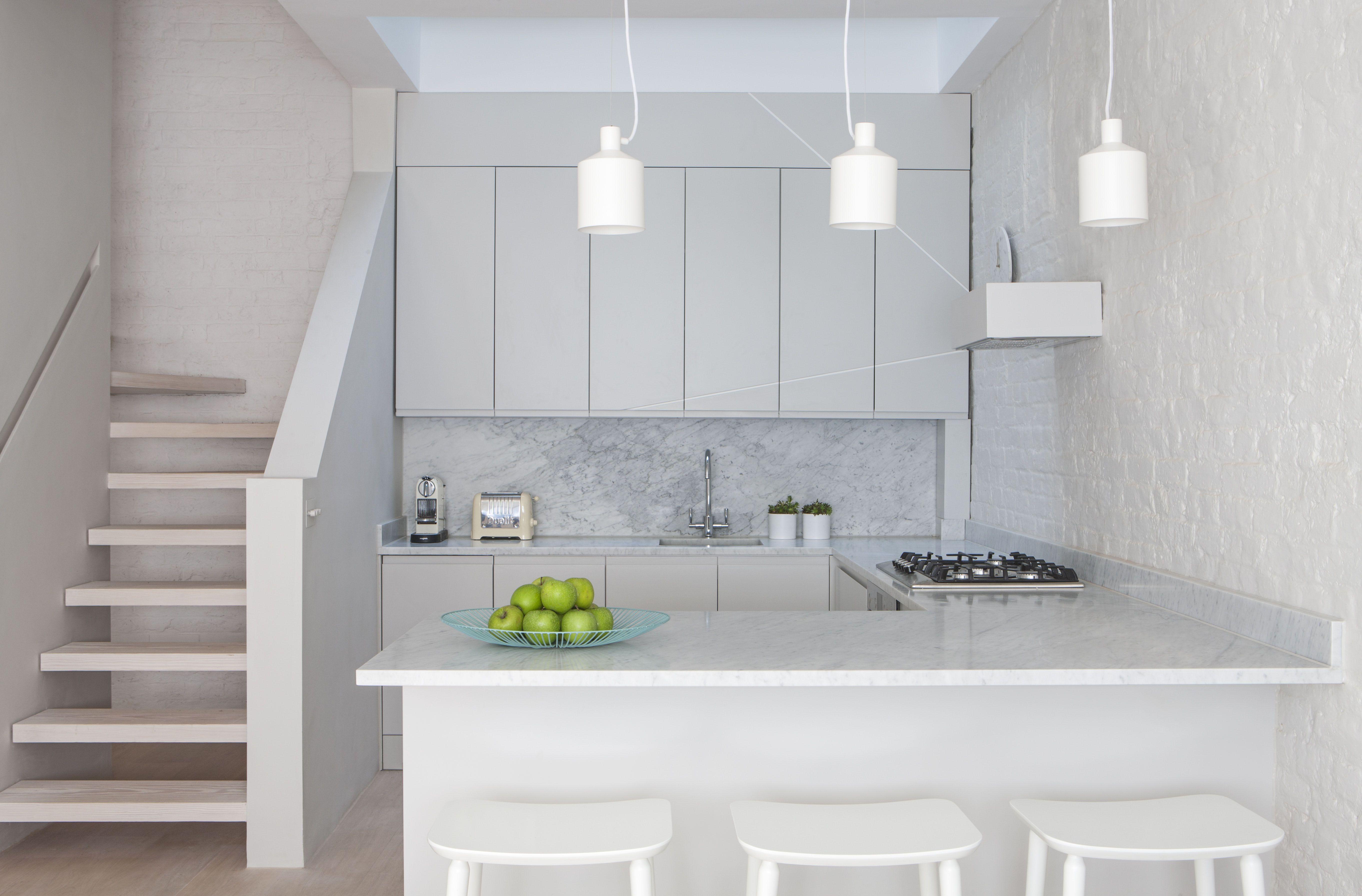 Encantador A Medida Muebles De Cocina Londres Modelo - Ideas de ...