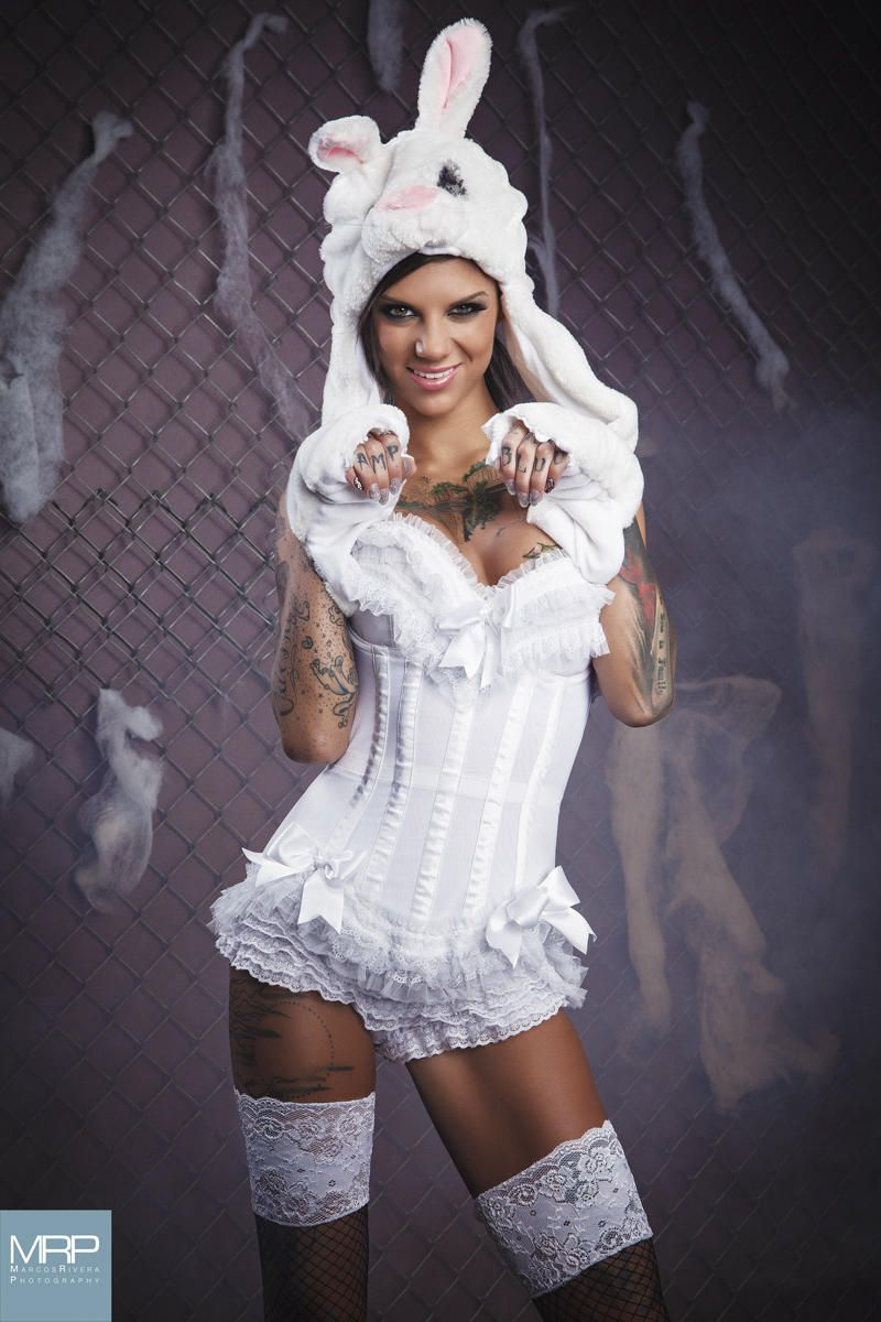 bonnie rotten Bonnie Rotten is a Sex Lord of the Sith - CraveOnline