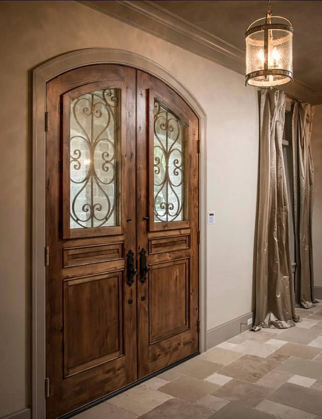 Porte Milano | Ideas for the House | French style homes, Rustic ...