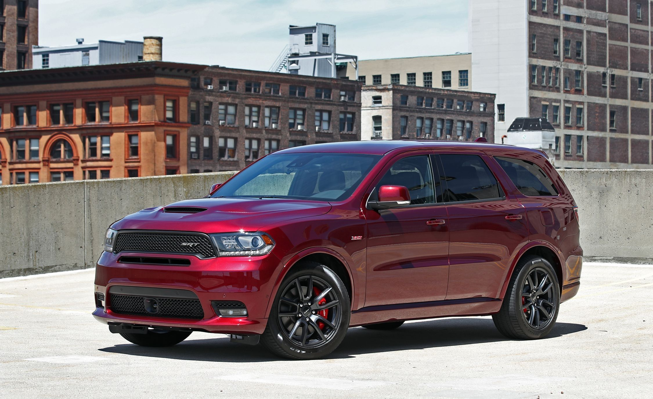New Dodge Durango Srt8 Exterior And Interior Review Cars Review 2019 Dodge Durango Durango Srt8 New Dodge