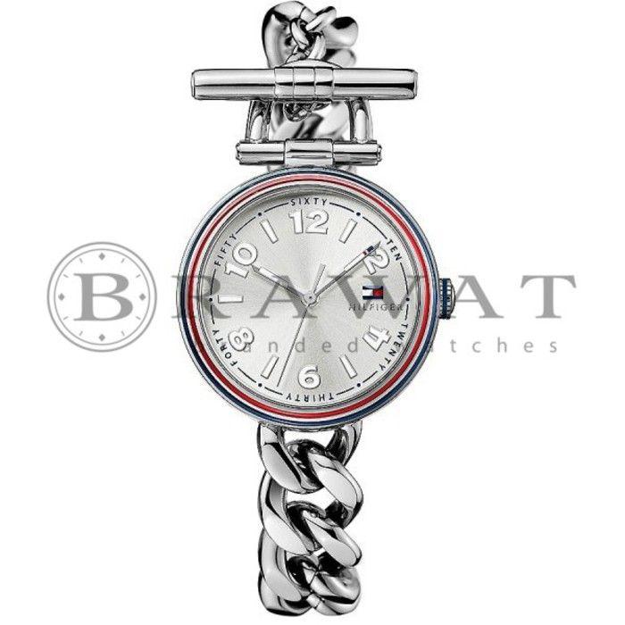 Dámske hodinky Tommy Hilfiger 1781454  440e08e4496