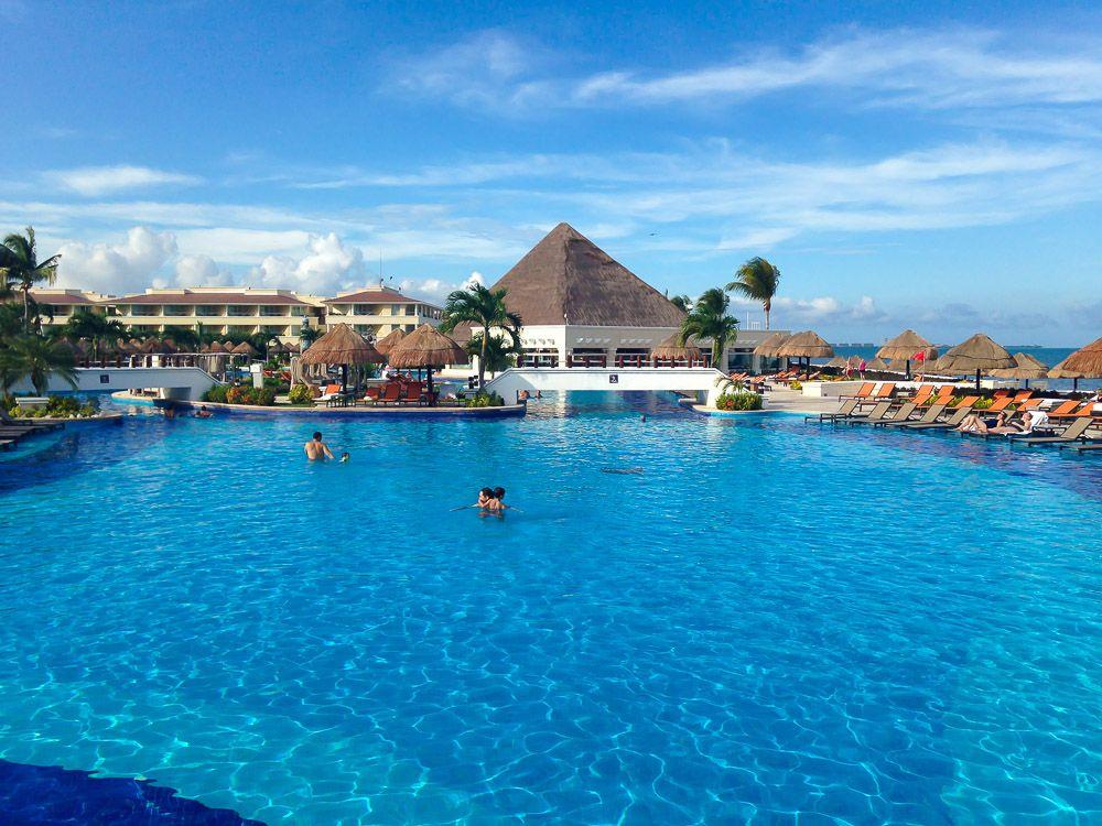 Moon Palace Resort Map Mayan Riviera Mexico Www Romanticplanet Ca Moon Palace Cancun Moon Palace Cancun Map Cancun Moon Palace Resort