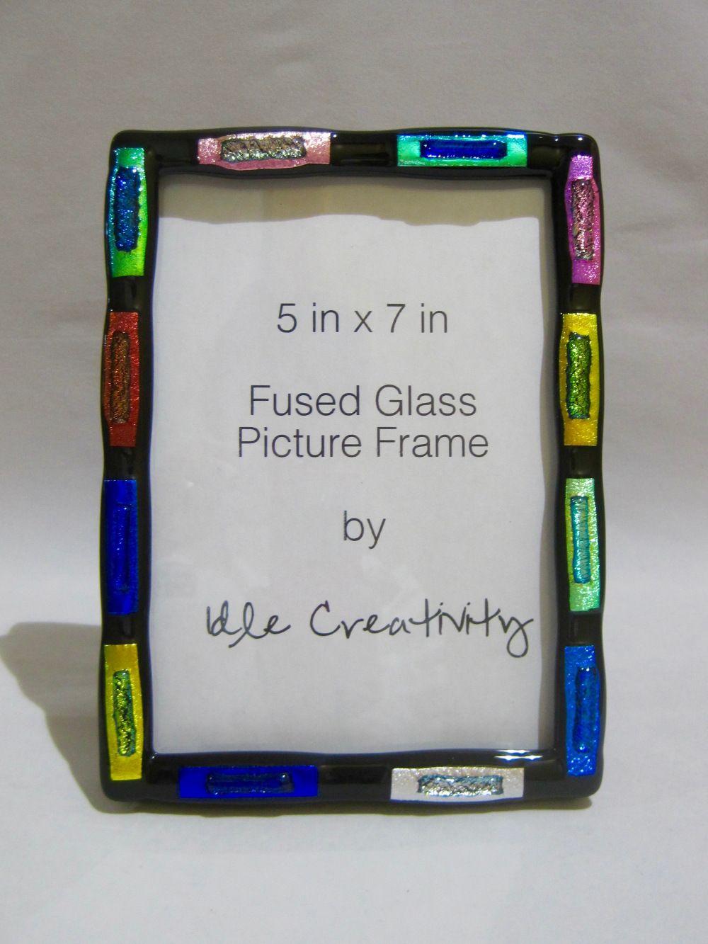 Fusing Test Tiles for Kiln Comparison Temperatures | GLASS ART ...