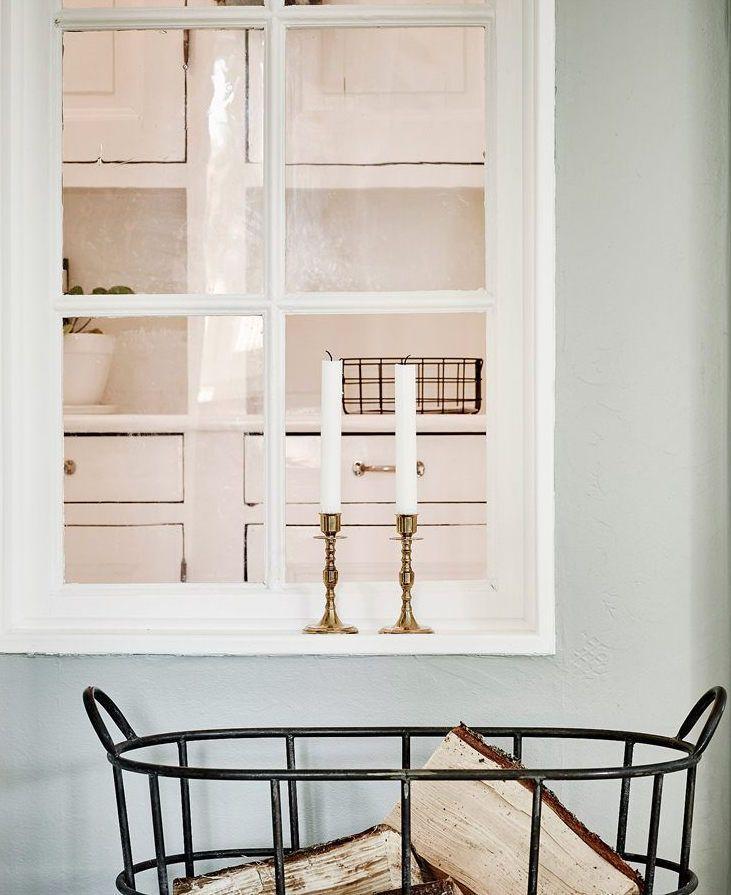 Living Room : Green grey walls via cocolapinedesign.com | Decors ...