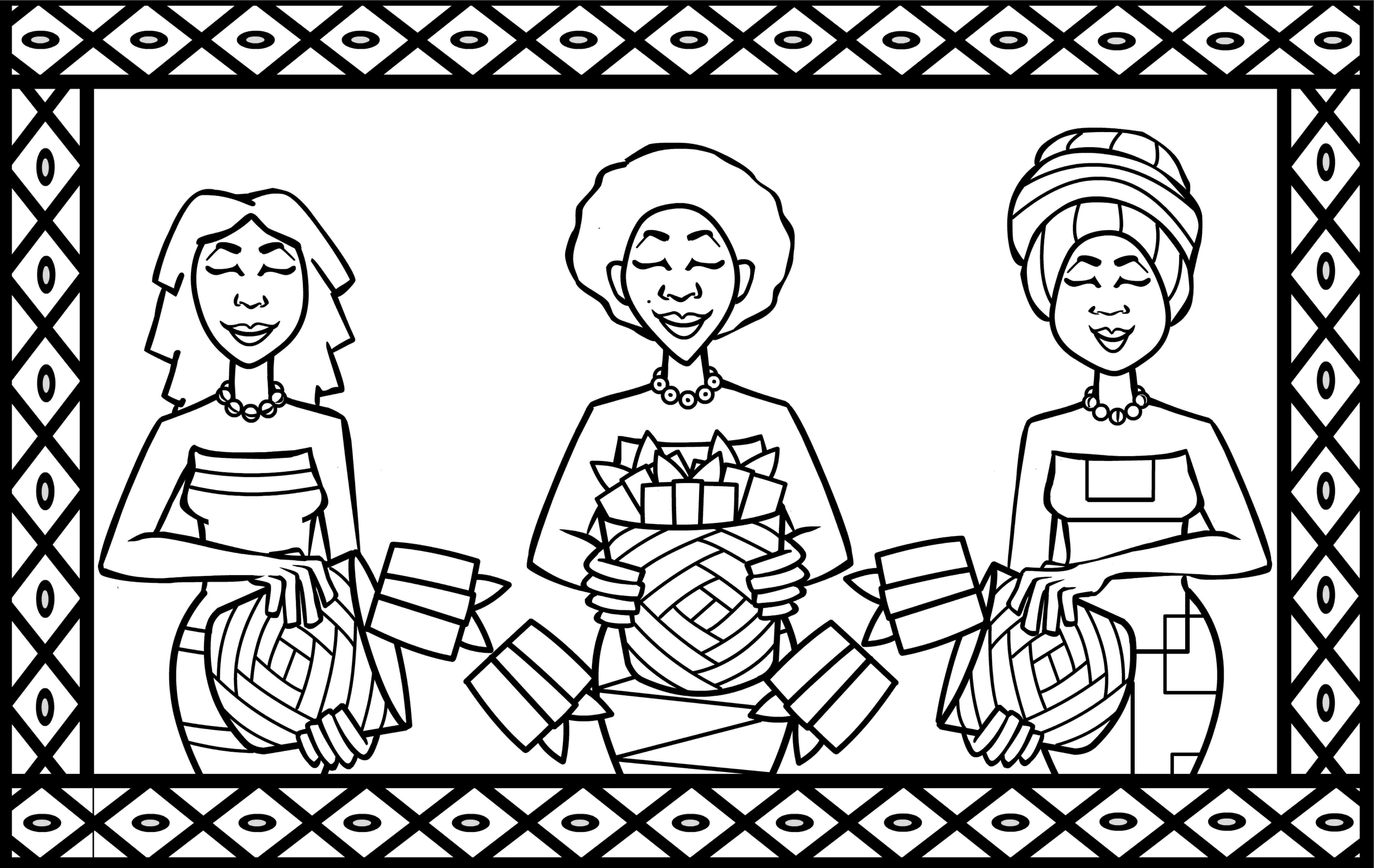 South African Coloring Pages South Africa Officially The Republic Of South Africa Rsa Is In 2020 Mothers Day Coloring Pages Coloring Pages Africa