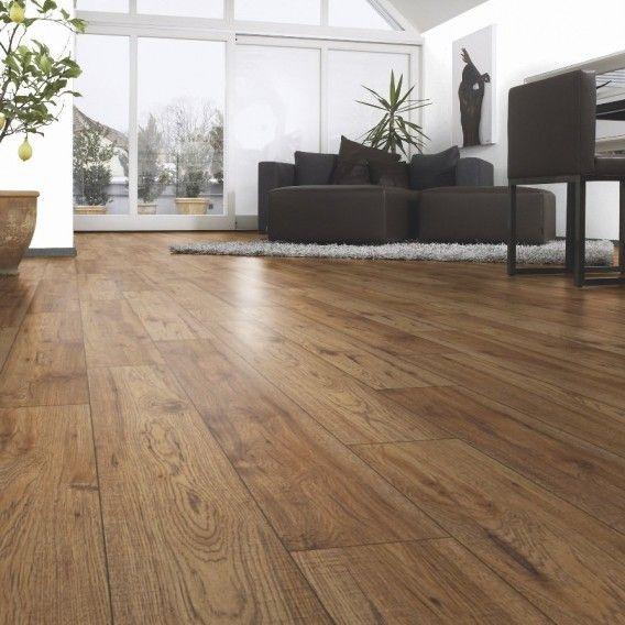 Beautiful Chelsea Laminate Flooring Part - 5: Kaindl 10mm Natural Touch Hickory Chelsea Laminate Flooring - 34073 SQ