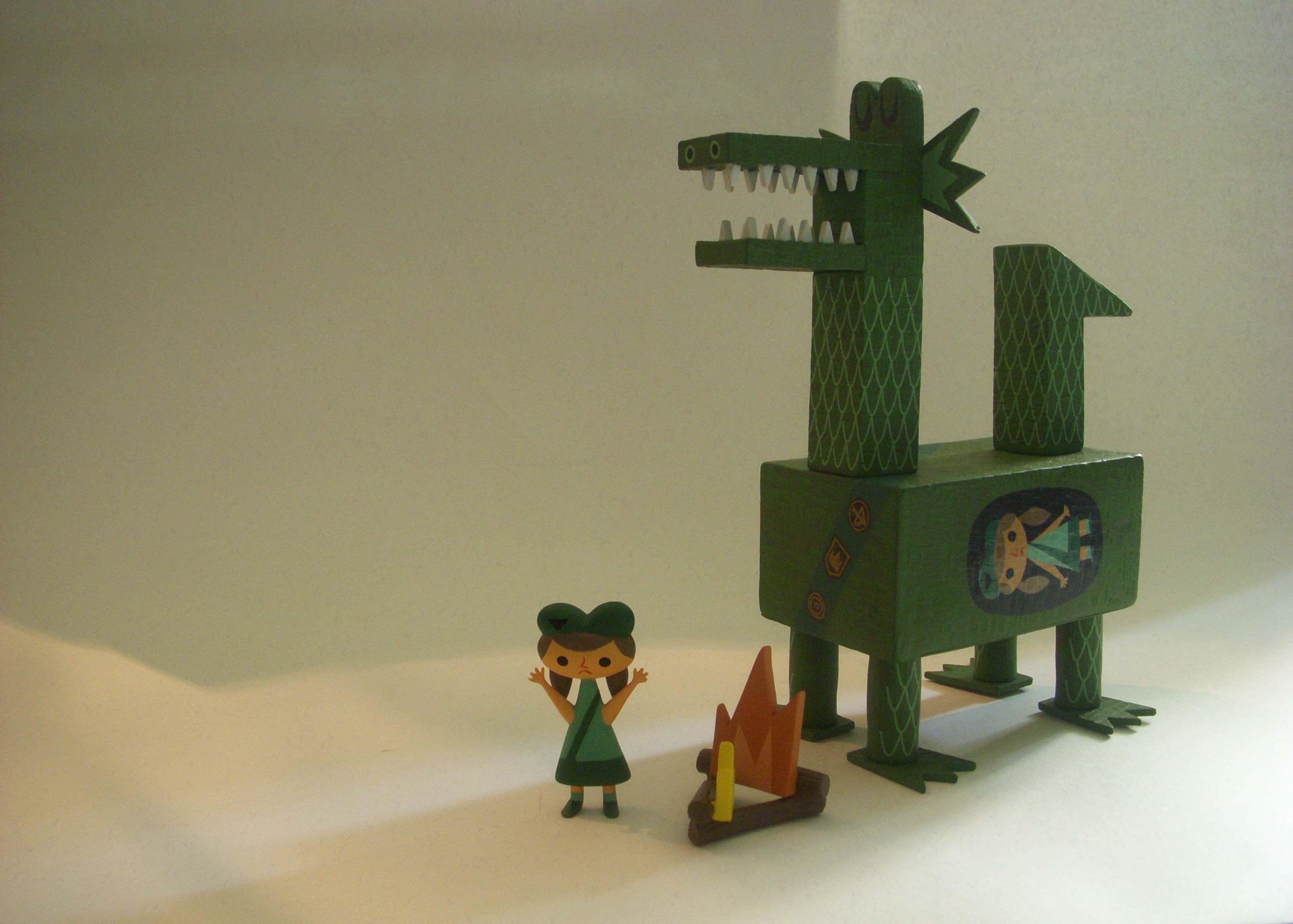 toy art | foto . oscar reinstein