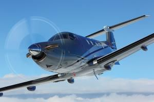 Pilatus PC-12 NG Feature