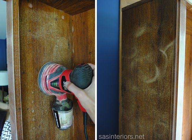 painting wood veneer kitchen cabinets best 25 refinishing laminate furniture ideas on 24562