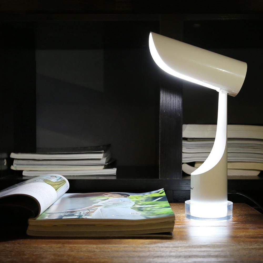 Dimmable Led Desk Lamp Usb Rechargeable Touch Switch Led Desk Lamp Lamp Desk Lamp