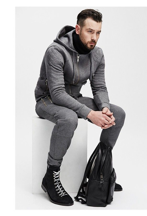The Kooples Sport AW14/15