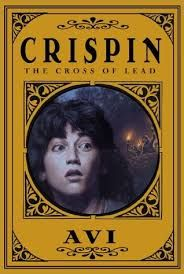 http://www.abcteach.com/free/b/book_vocab_crispin.pdf Vocabulary by Chapter for the book, Crispin: The Cross Lead by Avi    CC, Challenge A, Classical Converstaions