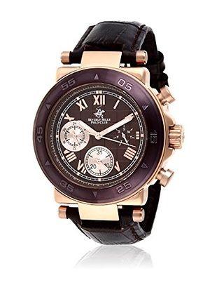 Beverly Hills Polo Club Reloj Con Movimiento Miyota Man Bh550 03 45 Mm Reloj De Hombre Reloj