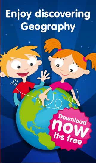 This is a great app for learning geography. There are some free features  that are very worthwhile. www.passportclubonline.com | Geography for kids,  Geography games, Educational games