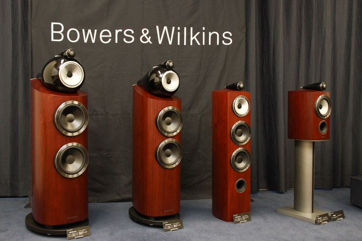 B W 800d3 Series In 2020 Hifi Audio Hifi Speakers
