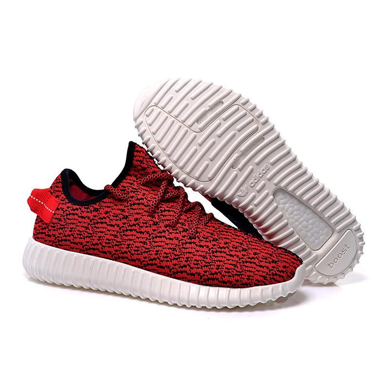 Replica Adidas Yeezy New Lightweight Men Casual Shoes Sneakers Adult Sports  Shoes Men s   Women s Shoes e479f23f9