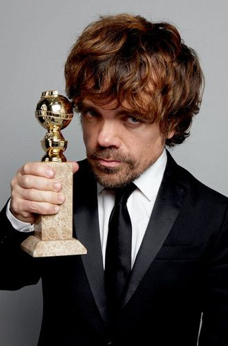 Peter Dinklage Photo: Wow! He's amazing *.*