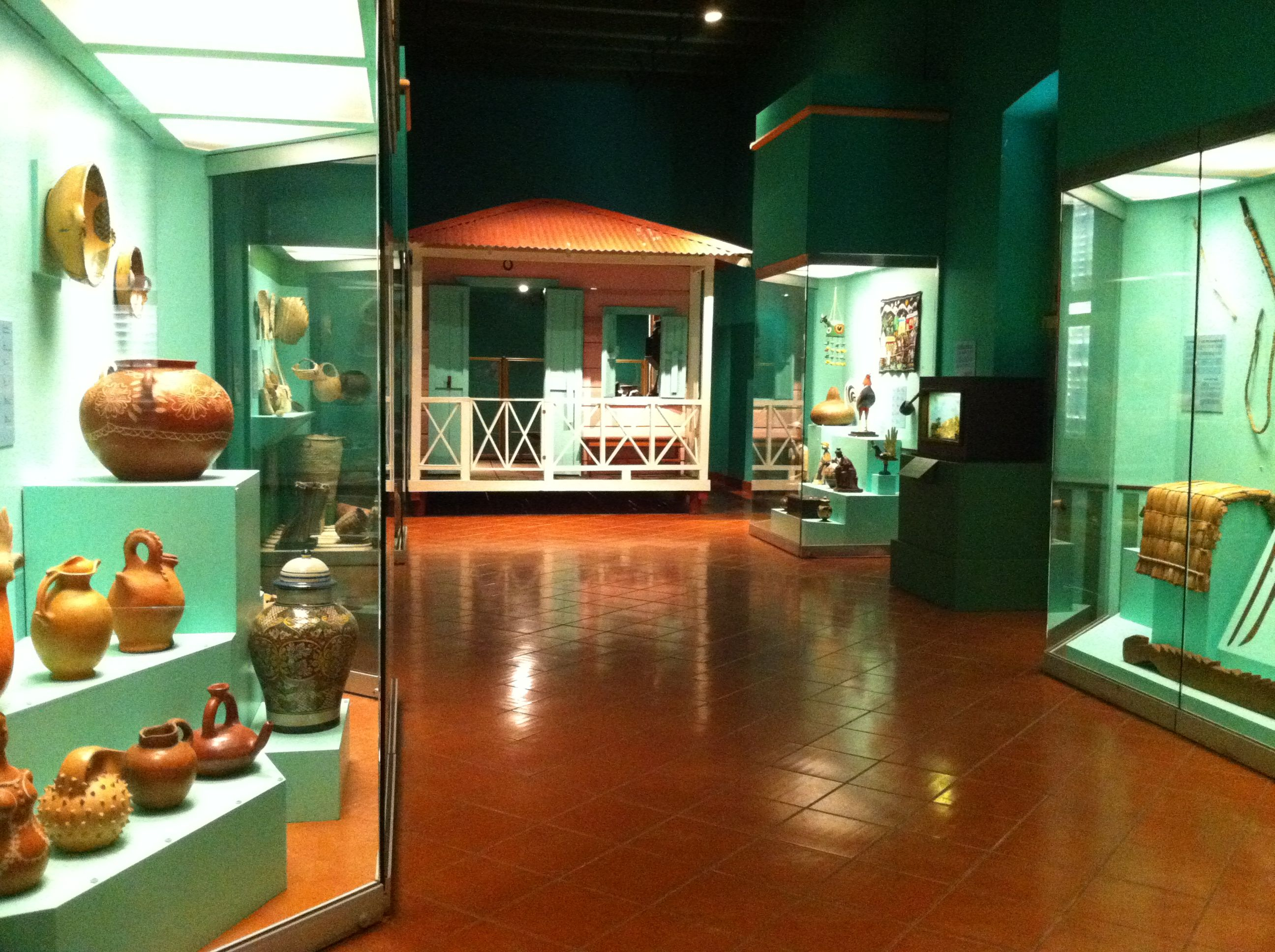 Image result for Museum of the Americas Puerto rico