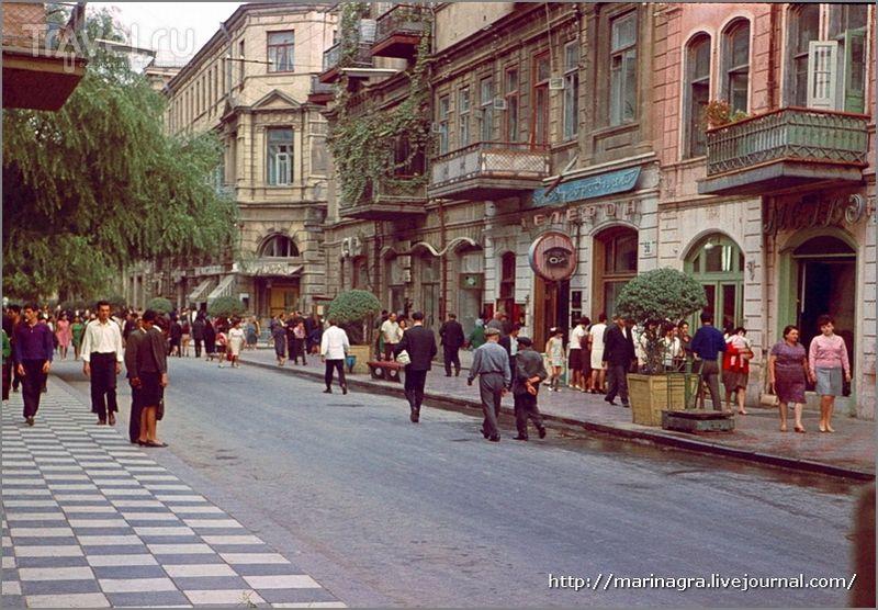 Puteshestviya Turist Gorod