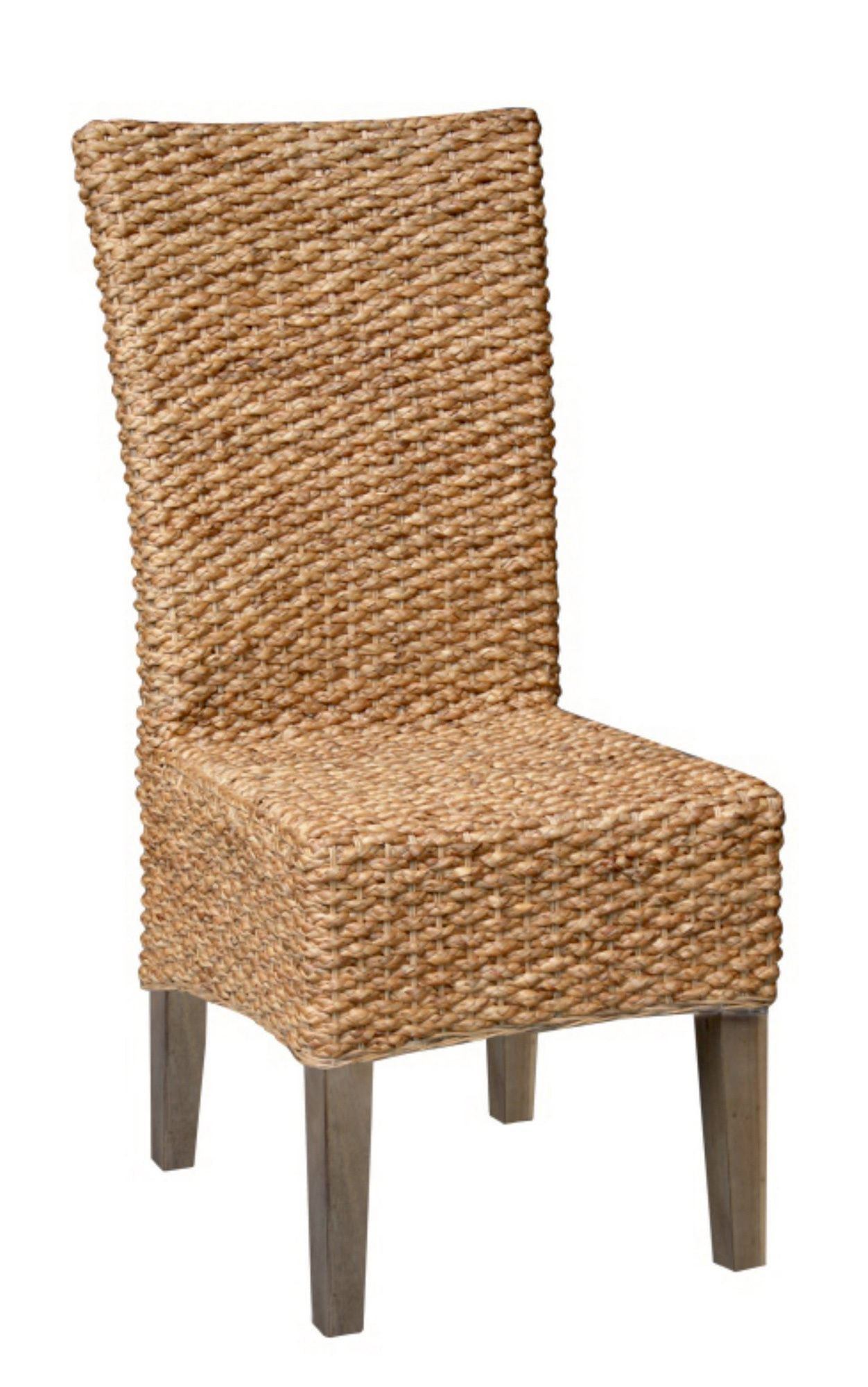 Seagrass Dining Chairs Dining Chairs Hampton Seagrass Chair In Wicker By Cottage Creek