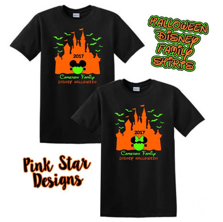 Disney Halloween Shirts Etsy.Disney Halloween Shirt Halloween Disney Shirts Disney