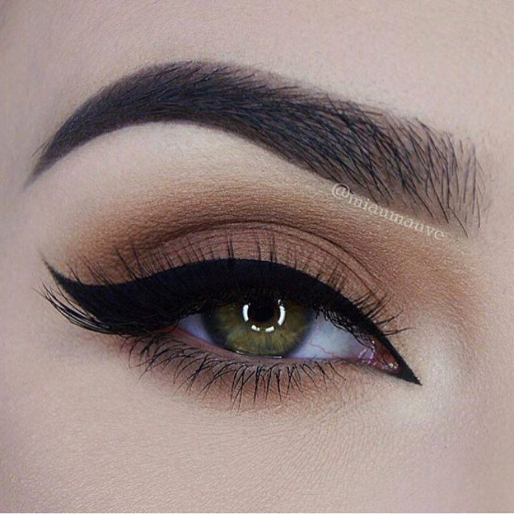 Pin By Foreverwild10 On Eye Makeup Pinterest Makeup Eye Makeup