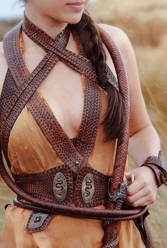 """stormbornvalkyrie:    ♕ Game of Thrones 5.04 """"Sons of the Harpy"""" + Costume Details {x}"""