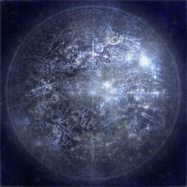 """Southern Heavens"" by Yaroslav Gerzhedovich"
