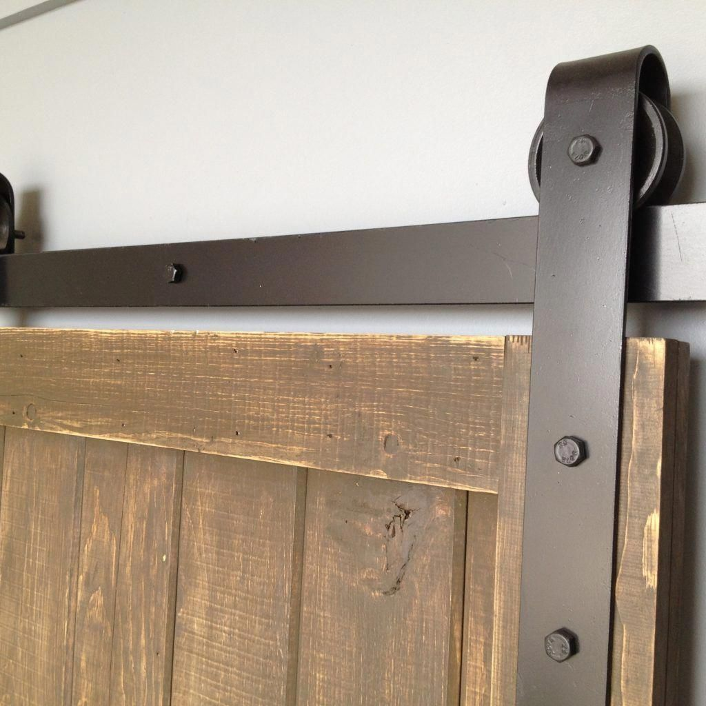 Exterior Sliding Barn Doors Real Sliding Barn Door