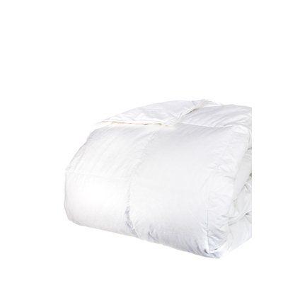 Melange Home 700 Fill Power All Season Down Comforter | Birch Lane #downcomforter