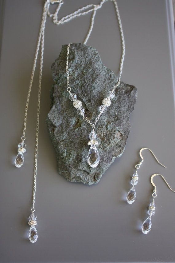 Pin by Lalle Bridal Jewelry on Backdrop Necklaces Sexy Pinterest