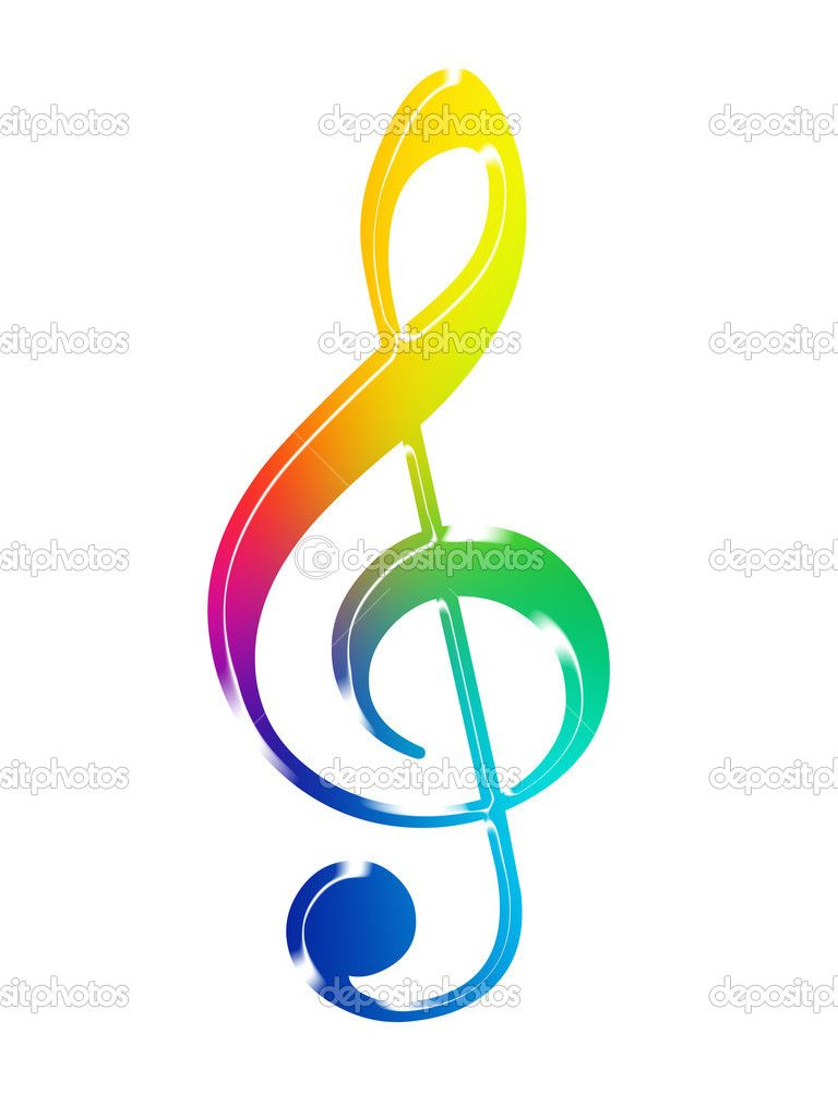 Images of musicals illustrated colorful musical symbol photo images of musicals illustrated colorful musical symbol photo by oriontrail biocorpaavc Gallery
