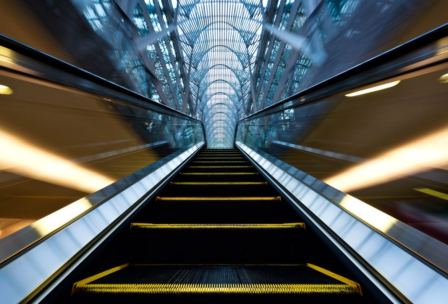 Enter the Vortex by Michael Woloszynowicz, via 500px