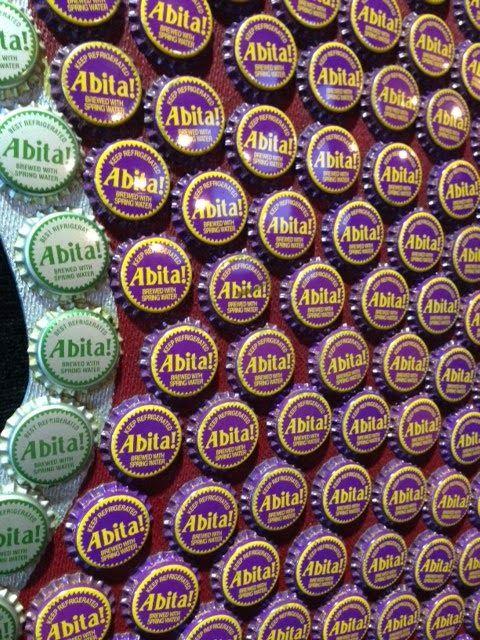 Liz's Scrapbook: Abita Brewery Tour