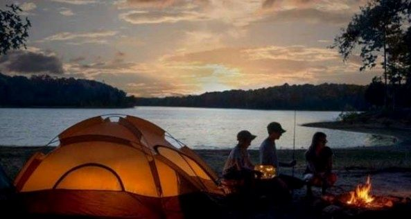 Top Camping Tips And Ideas. Camping out is truly one of ...