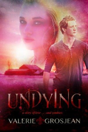 Enter to win a signed copy of Undying http://mybookaddiction.com/review-giveaway-undying-by-valerie-grosjean/