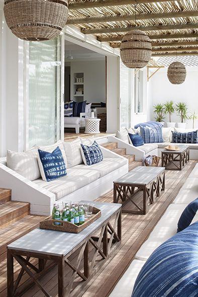 SABON HOME #outdoorrooms