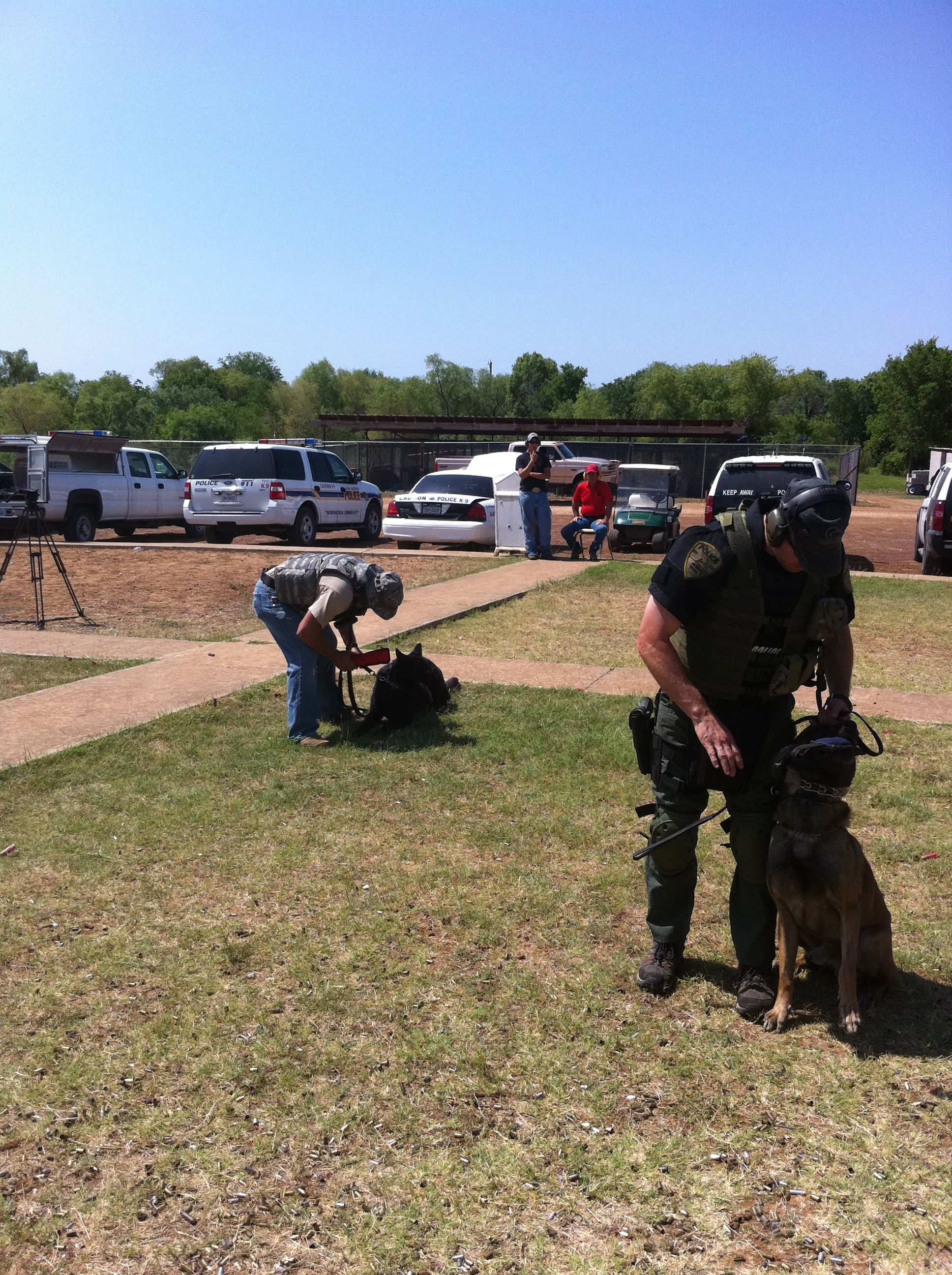 Tacdogs Hosted San Antonio Tx Tactical Training The