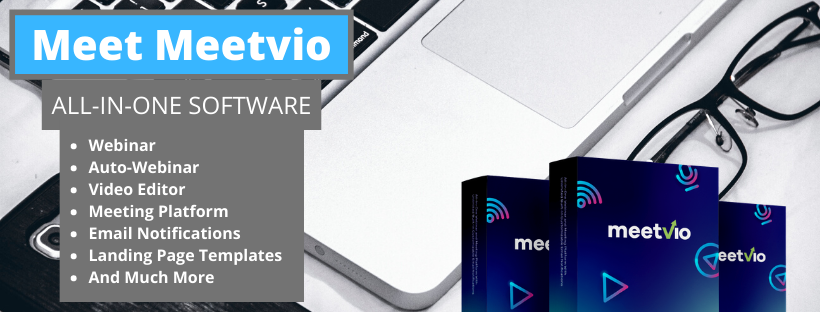 Meetvio Review MUST READ Before Buying — Bonuses Included