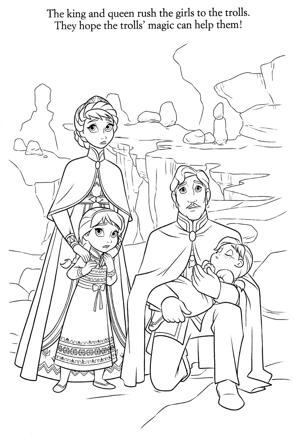 Disney Coloring Pages Disney Frozen Coloring Sheets