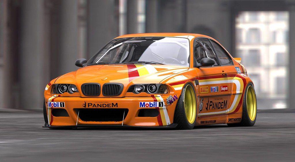 Martini Racing Bmw M3 E92 Gtr Top Gear Track Martini Racing Bmw