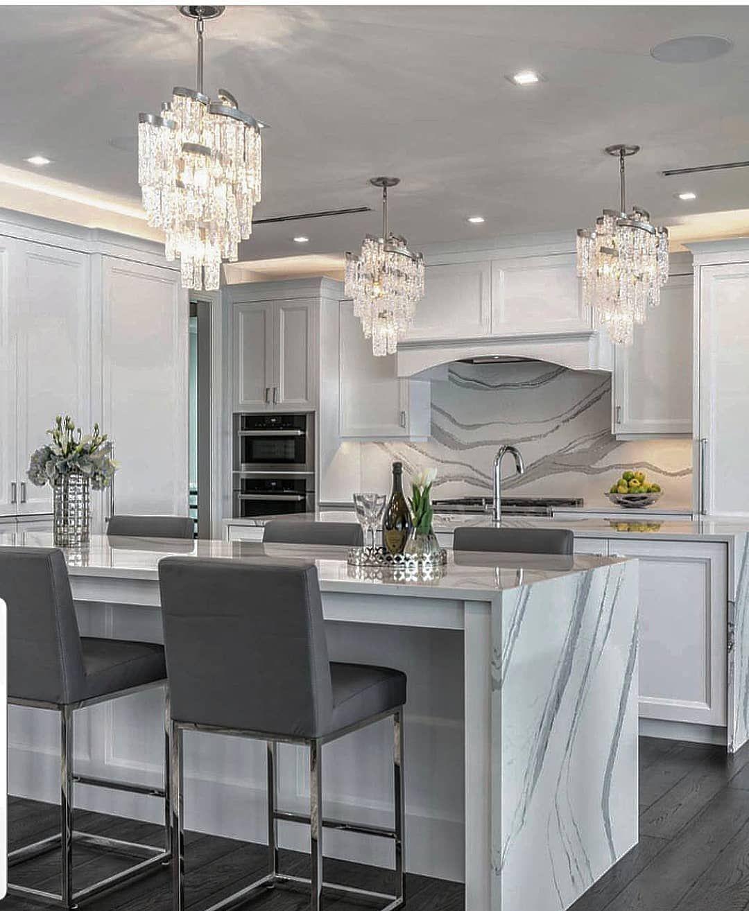 "Simple Kitchens Open Kitchen Design Ideas Small Designs: Home Decor/Interior Design On Instagram: ""Raise Your Hand"
