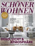 Schoner Wohnen 11 2019 Cover Sidebar Schoner Wohnen Wohnen Studentisches Wohnen